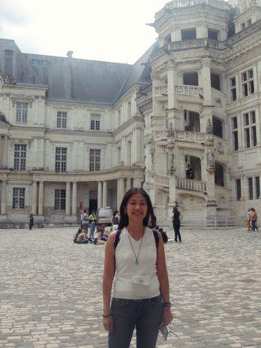 Chateau Bloise