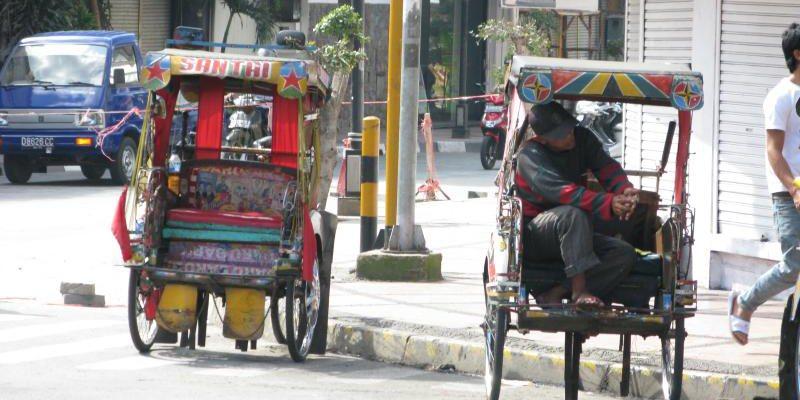Bandung: Paris Van Java