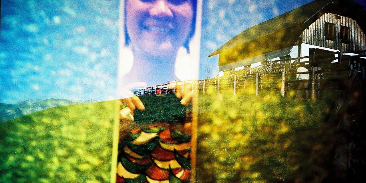What is Film Swapping in Lomography?