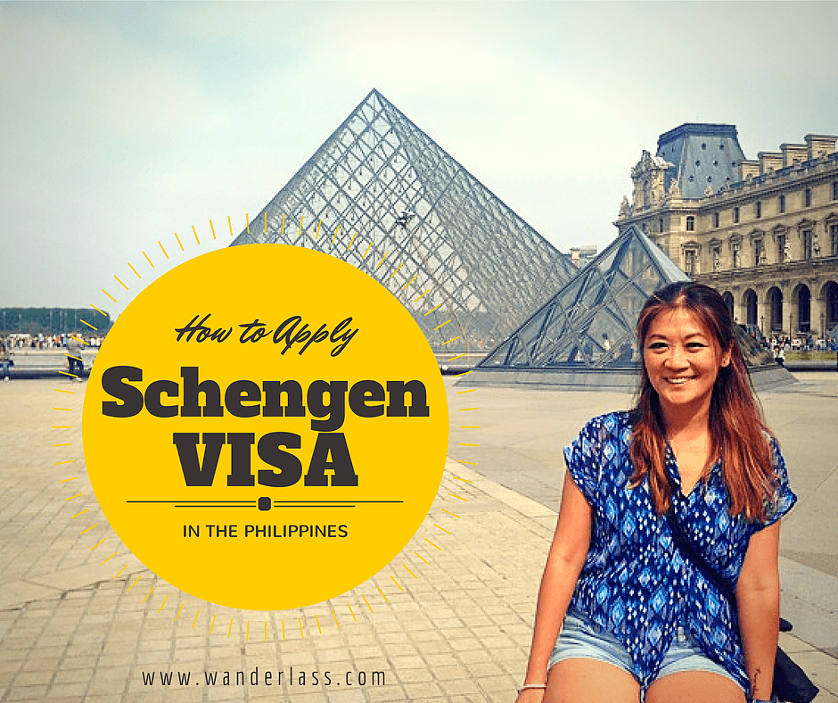 Schengen Visa for Philippine Passport Holders