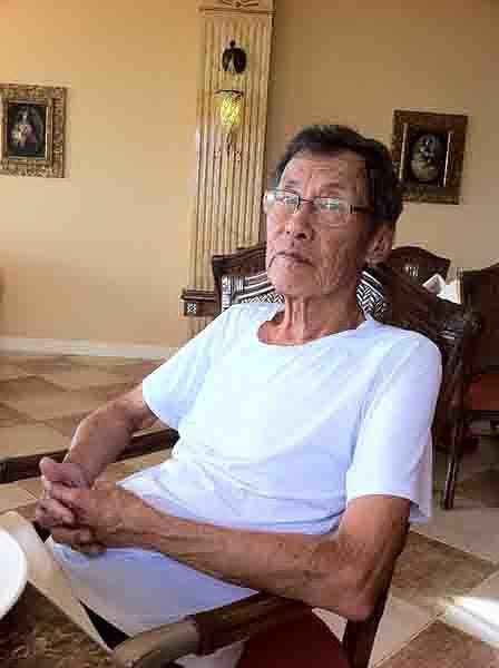Bob Yin