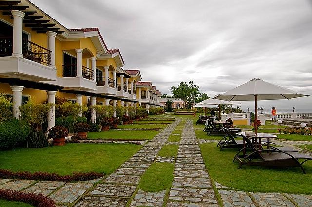 The Peacock Garden Luxury Resort