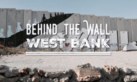 DIY Day Trip to West Bank, Palestine