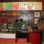 Spell Pizza with Abbondanza!