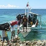 The Road to Malapascua