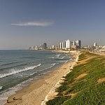 Resplendently Tel-Aviv