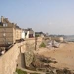 Intramuros de St. Malo