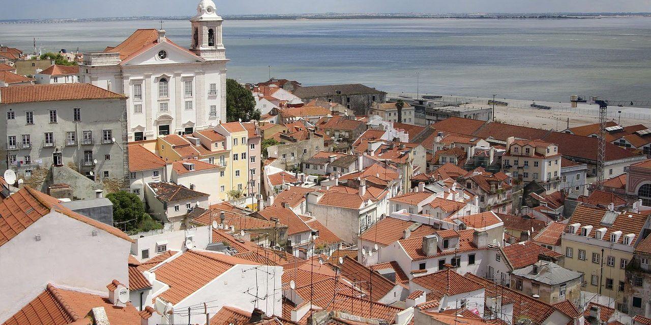 Lisbon Pocket Itinerary