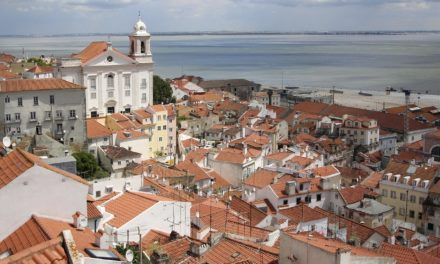 Lisbon Pocket Itinerary