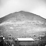 Silver Mine of Potosi