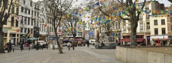 Brussels Center