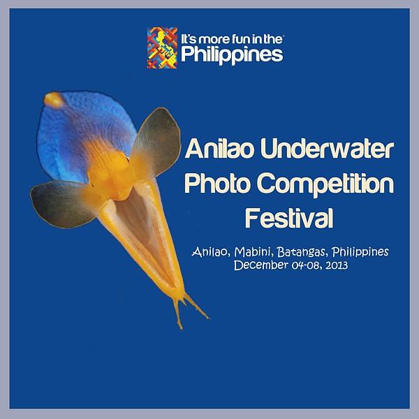 Anilao Underwater Photo Competition Festival