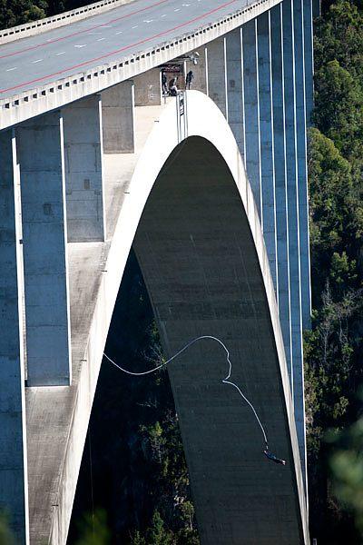 bungee jumping bridge south africa
