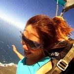 Skydiving South Africa Plettenberg
