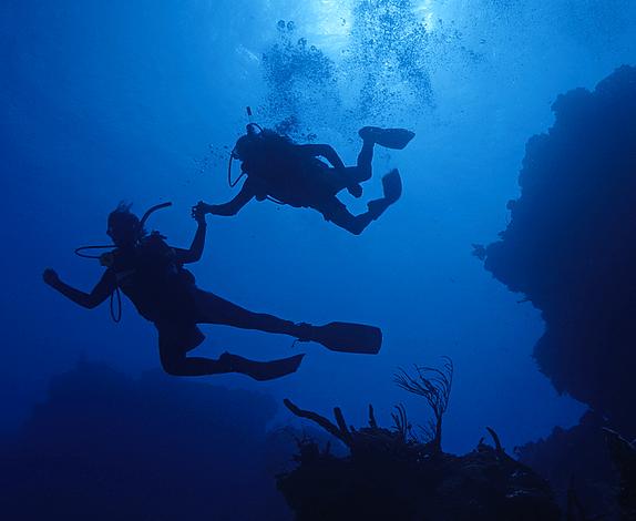 Filipino Scuba Divers' Guide to Diving Abroad