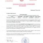 Approved Tonga Visa