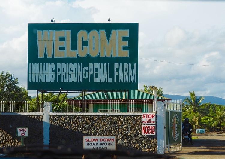 Iwahig Penal Farm
