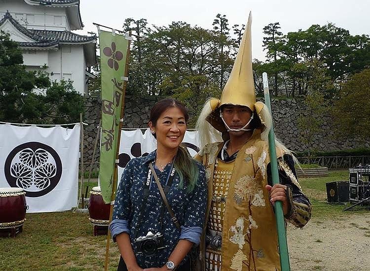 Toshiie Maeda