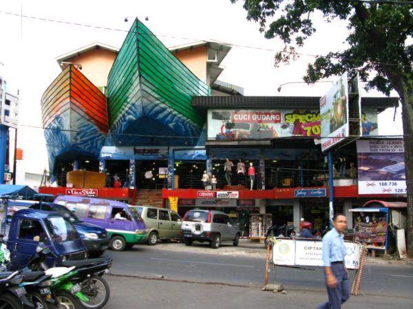Jeans Street Bandung