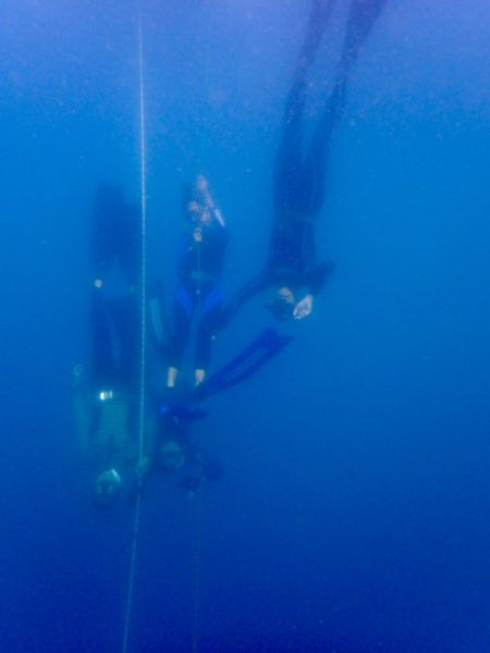 Best Destinations For Freediving: Learn Freediving In Manila