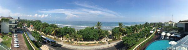 Sheraton Kuta Bali