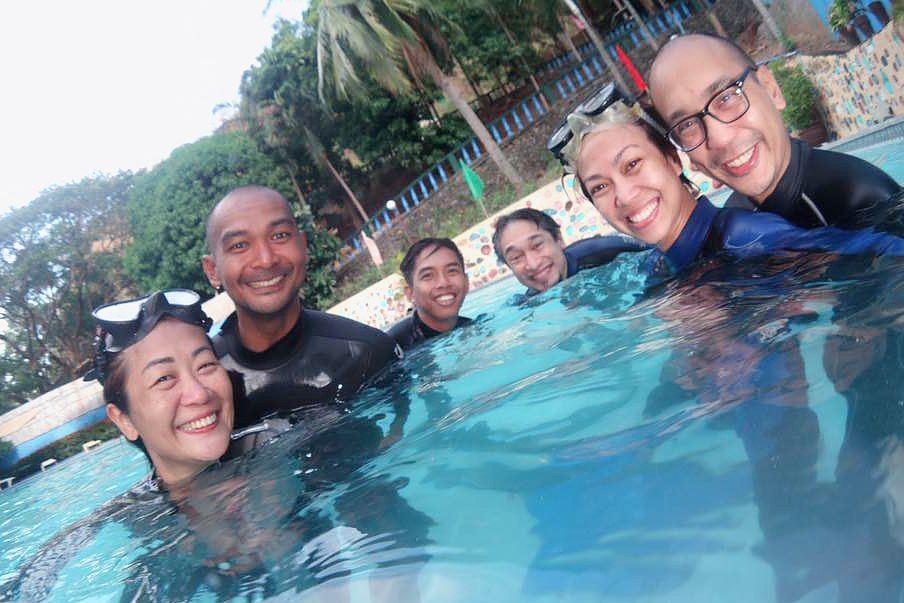Learn Freediving