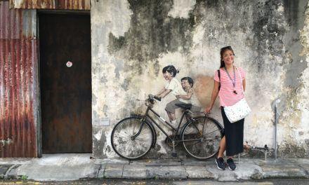 Top Attractions in Penang