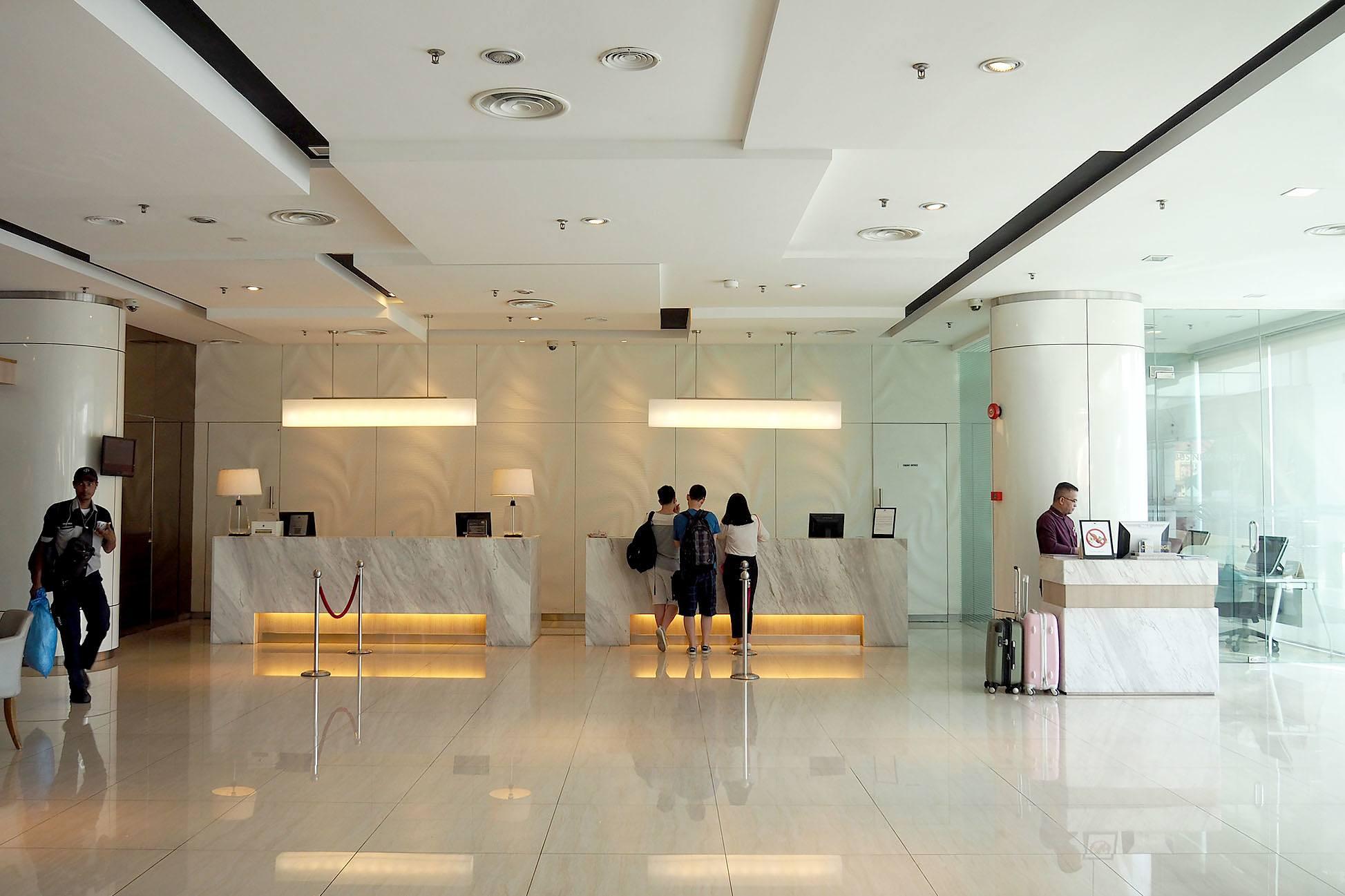 Sunway Hotel Georgetown Penang