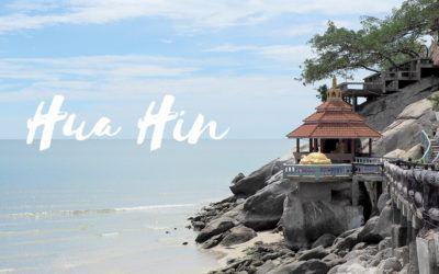 Day Trip from Bangkok — Hua Hin