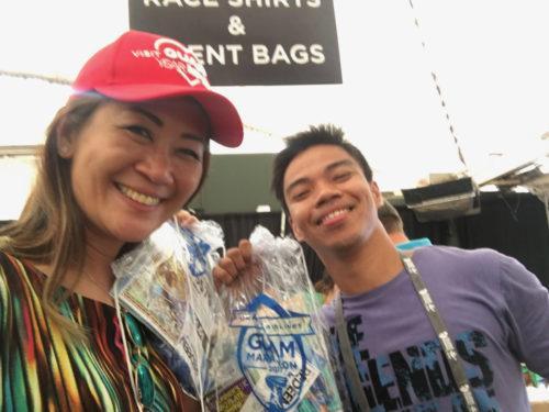 United Guam Marathon 2017
