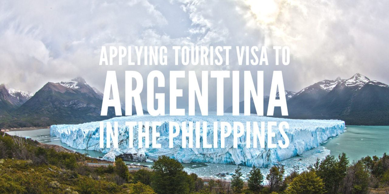 Apply Argentinian Visa in the Philippines