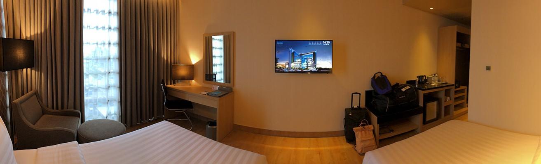 Bai Hotel Cebu Rooms