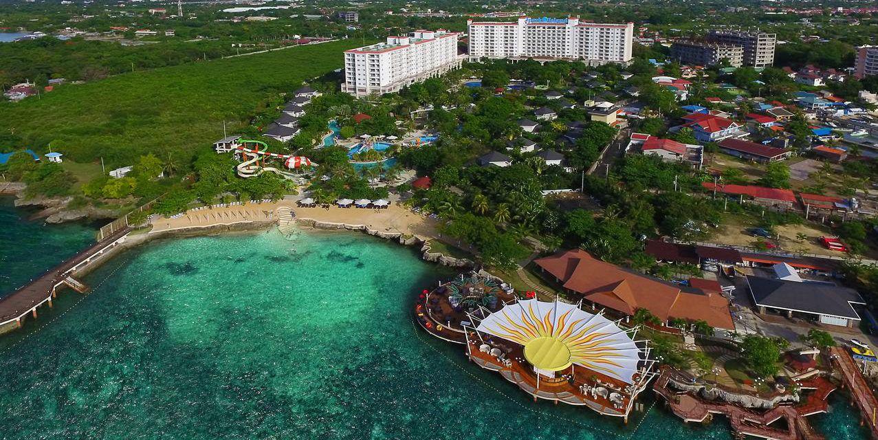 Top 5 Reasons to Stay at JPark Island Resort in Cebu