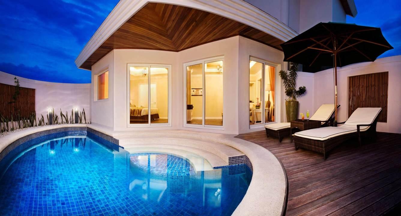 JPark Island Resort Villa