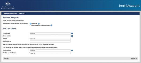 Australian Visa Online Application For Philippine Passport Holders Wanderlass