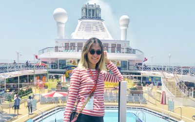 The Spectrum of the Seas Experience – a Royal Caribbean Cruise