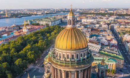 Russian E-visa for Filipinos