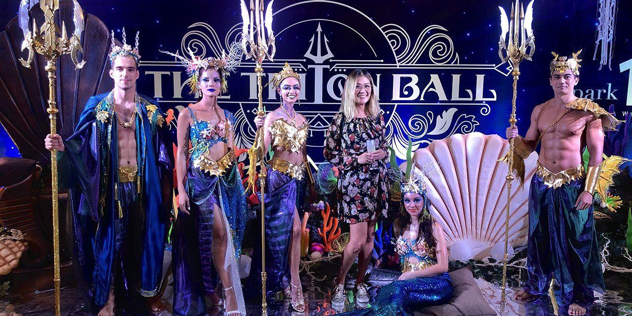 Jpark Island Resort Cebu's 10th Year Anniversary