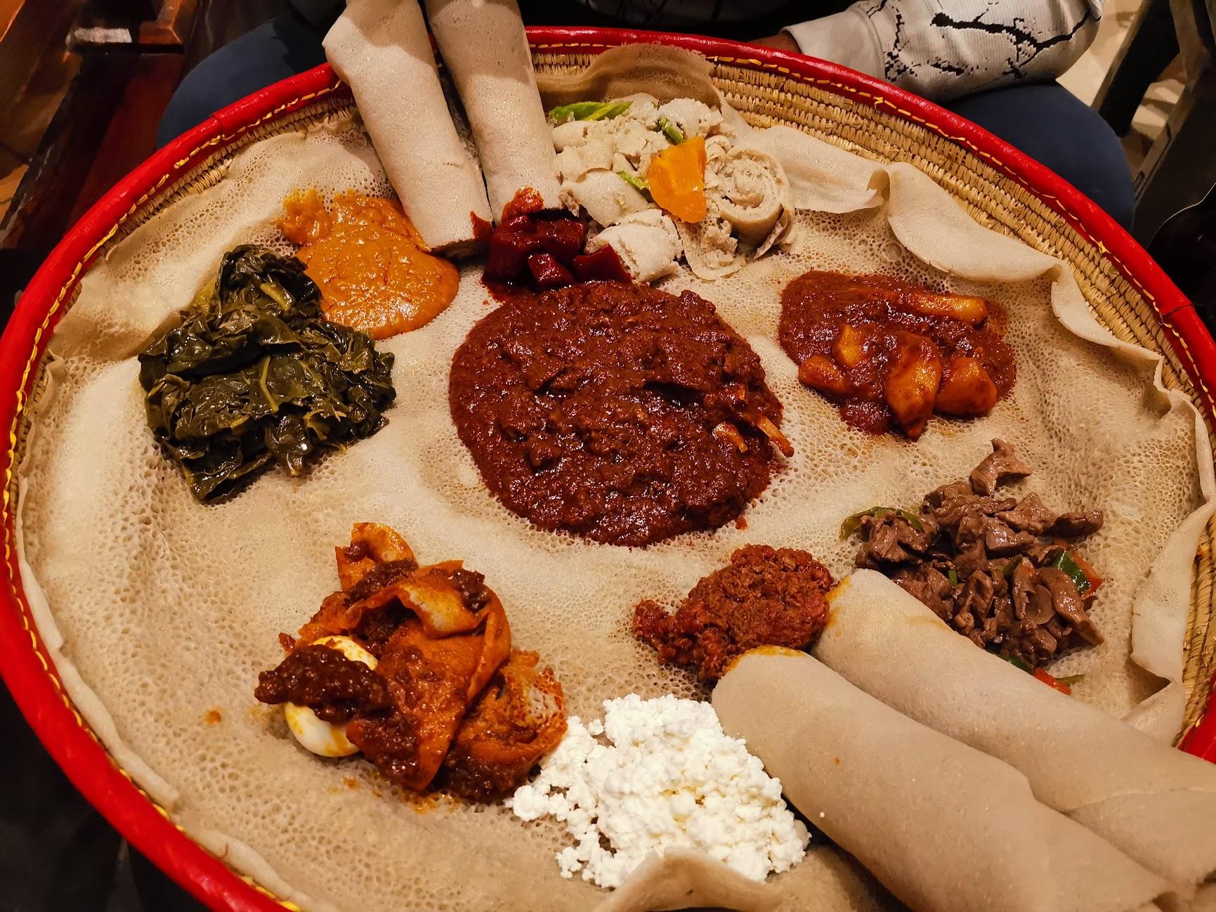 ethio-food